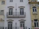 Pintura integral de fachada do edifício